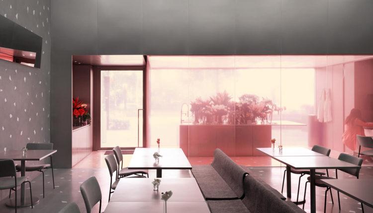 Nous Restaurant & Flowers